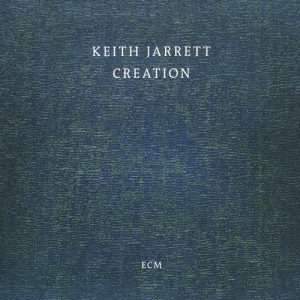 Keith Jarrett - Creation (2015)