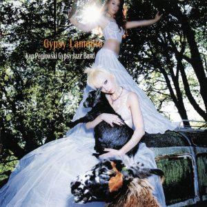 Ken Peplowski Gypsy Jazz Band - Gypsy Lamento (2008)