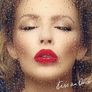 Kylie Minogue - Kiss Me Once (2014)