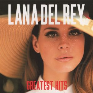 Lana Del Rey ‎– Greatest Hits (2CD, Digipak)