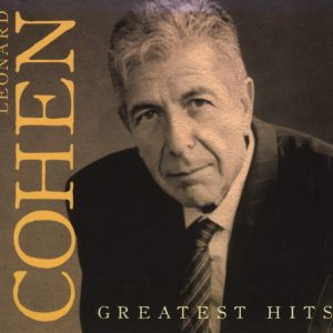 Leonard Cohen – Greatest Hits (2CD, Digipak)