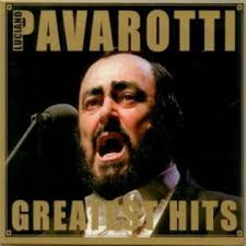 Luciano Pavarotti ‎– Greatest Hits (2CD, Digipak)