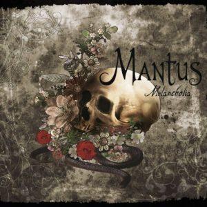 Mantus - Melancholia (2015)