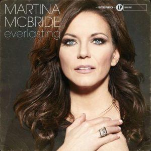 Martina McBride - Everlasting (2014)