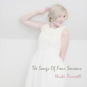 Nicki Parrott ‎– The Songs Of Four Seasons (2013)
