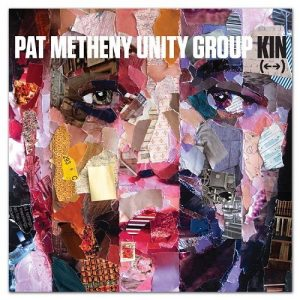 Pat Metheny Unity Group - Kin (←→) (2014)