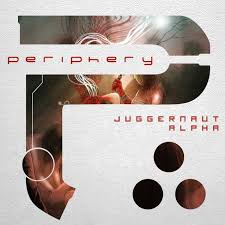 Periphery - Juggernaut Alpha (2015)