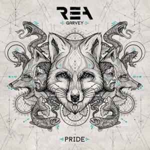 Rea Garvey - Pride (2014)