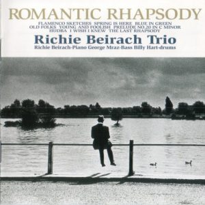Richie Beirach Trio - Romantic Rhapsody (2001)