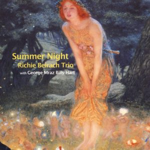 Richie Beirach Trio - Summer Night (2008)