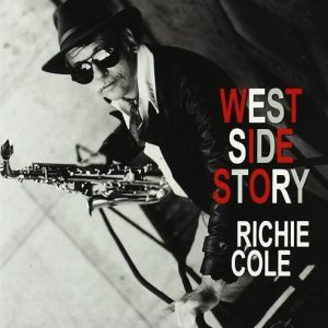 Richie Cole - West Side Story (1996)