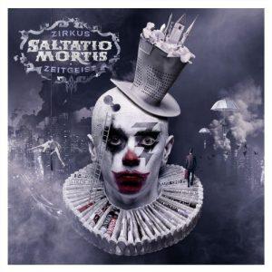 Saltatio Mortis - Zirkus Zeitgeist (2015)
