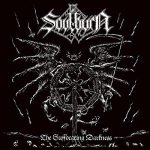 Soulburn - The Suffocating Darkness (2014)