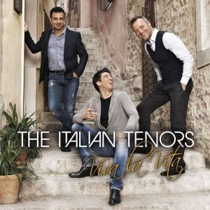 The Italian Tenors - Viva La Vita (2014)