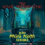 The Royal Philharmonic Orchestra - Plays Prog Rock Classics (2015)