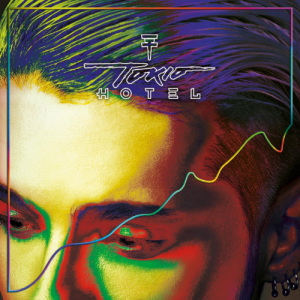 Tokio Hotel - Kings Of Suburbia (2014)