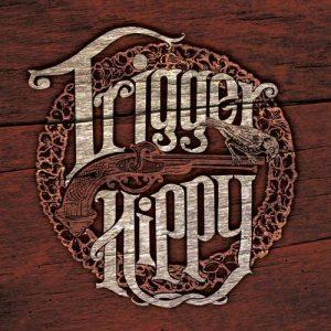 Trigger Hippy - Trigger Hippy (2014)