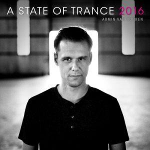 Armin van Buuren - A State Of Trance 2016 (2CD, 2016)