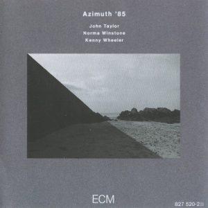 Azimuth - Azimuth 85 (1985)