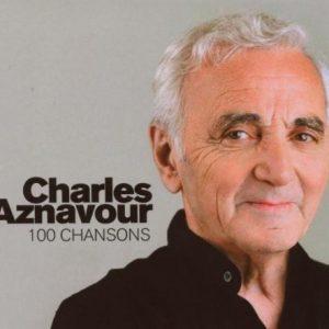 Aznavour Charles - 100 Chansons (5 CD)