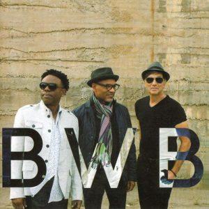 BWB - BWB (2016)