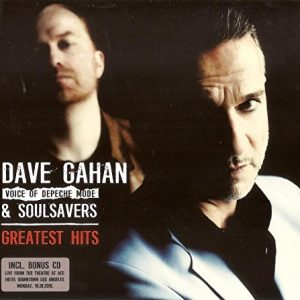 Dave Gahan & Soulsavers - Greatest Hits (2CD, Digipak)