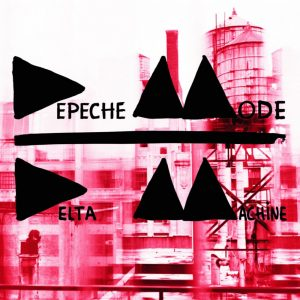 Depeche Mode ‎– Delta Machine (Digipak, 2013)