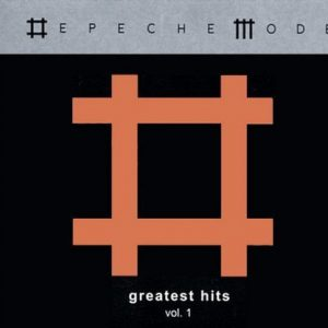 Depeche Mode ‎– Greatest Hits Vol. 1