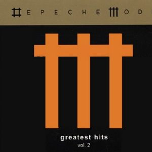Depeche Mode ‎– Greatest Hits Vol. 2 (2CD, Digipak)