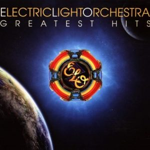 Electric Light Orchestra - Greatest Hits (2CD, Digipak)