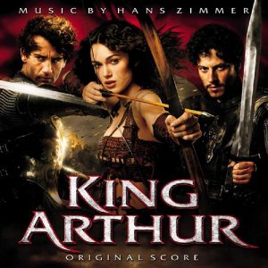 Hans Zimmer - King Arthur (Soundtrack, 2004)