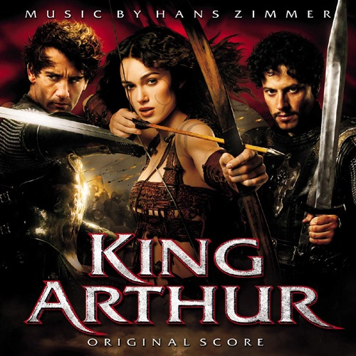 Hans Zimmer — King Arthur (Soundtrack, 2004)