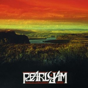 Pearl Jam - Live At The Gorge 0506 (7 CD)