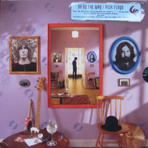 Pink Floyd - Oh By The Way Box Set (16 CD)