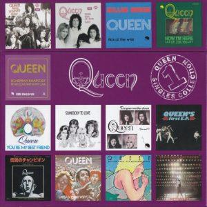 Queen - Singles Collection vol. 1 (13 CD)