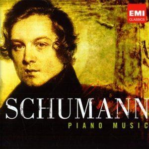 Schumann - Piano Music, 200th Anniversary (6 CD)
