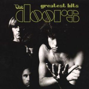 The Doors – Greatest Hits (2CD, Digipak)