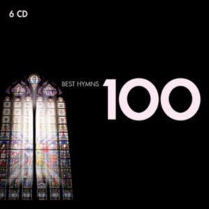Various Artists - 100 Best Hymns (6 CD)