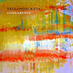 Yellowjackets - Cohearance (2016)