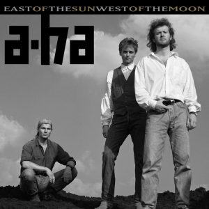 a-ha ‎– East Of The Sun West Of The Moon (1990)