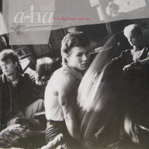 a-ha ‎– Hunting High And Low (2CD, 2010)
