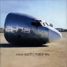 a-ha ‎– Minor Earth Major Sky (2000)