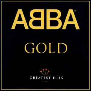 ABBA - Gold (Greatest Hits) (2LP, 2014)