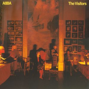 ABBA ‎– The Visitors (LP) (2011)