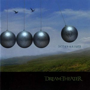 Dream Theater ‎– Octavarium (2005)