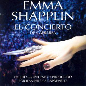 Emma Shapplin – The Concert in Caesarea (2003)