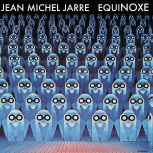 Jean Michel Jarre – Equinoxe (2014)