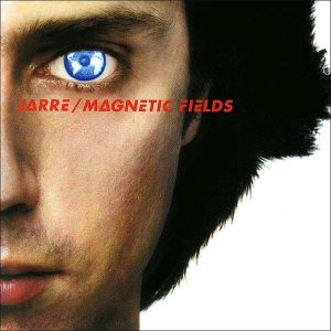 Jean Michel Jarre - Magnetic Fields (2014)