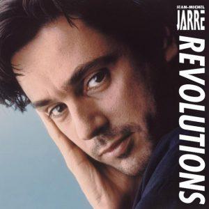 Jean Michel Jarre - Revolutions (2015)