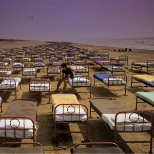 Pink Floyd ‎– A Momentary Lapse Of Reason (2011)